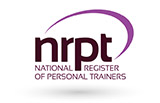 national register personal trainers
