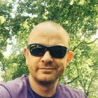 Personal trainer Paul - Male Personal Trainer